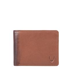 294 2020 (Rfid) Men's Wallet, Ranchero,  tan