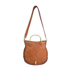 Kiboko 01 Women's Handbag, Kalahari,  tan