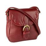 Hemlock 03 E. I Women s Handbag, E. I. Sheep Veg,  marsala