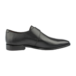 Baker Men s Shoes, Ranch Goat Lining, 7,  black