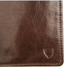 490 Men s wallet,  black, khyber