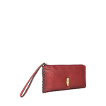 Kiboko W1 (Rfid) Women s Wallet, Kalahari Mel Ranch,  red
