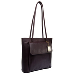 Tovah (4310) Women s Handbag, Ranch,  chestnut