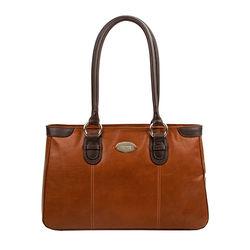 Amethyst 01 Handbag, khyber,  tan