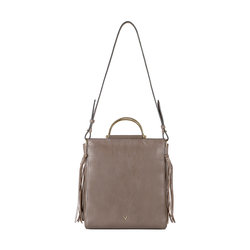 HIDESIGN X KALKI FLIRT 01 SLING BAG REGULAR,  metallic