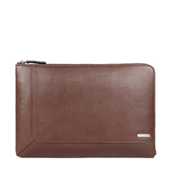 EASTWOOD 04 LAPTOP SLEEVE REGULAR,  brown