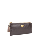 Astra W1 (Rfid) Women s Wallet, Ranch Melbourne,  brown