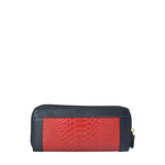 Libra W2 sb (Rfid) Women s Wallet Melbourne Ranch,  red