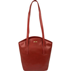 Bonn Women's Handbag Ranch,  red