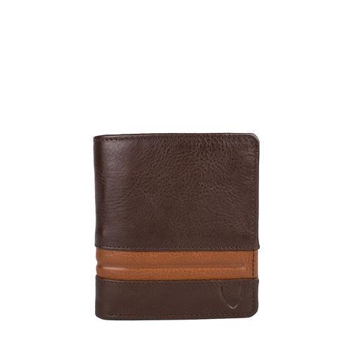 286-150 (Rf) Men s wallet,  brown