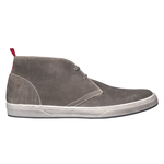 K2 Men s Shoes, Washed Leather, 7,  grey