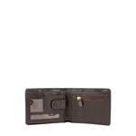L105 (Rf) Men s wallet,  brown