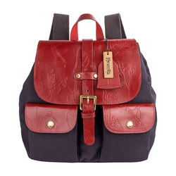 Lumiere 02 Backpack,  navy blue
