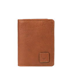 2181634 Men's wallet, roma,  tan