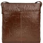 Amore 03 Women s Handbag, Elephant Ranchero,  brown