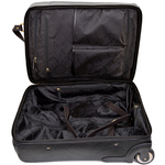 Breuer 01 Wheelie bag, regular,  brown