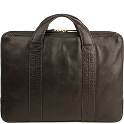 Laptop Sleeve 15m Men's Laptop Bag, Regular,  brown