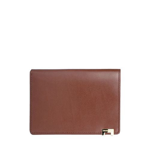 268-031a Men s Wallet, Ranch Lamb,  tan