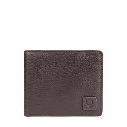 278-L107F (Rf) Men's wallet,  brown