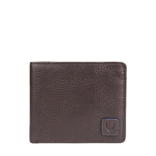 278-L107F (Rf) Men s wallet,  brown