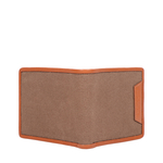 360-017 RF MENS WALLET CANVAS,  tan