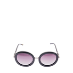 SKII-BLACK Women s sunglasses,  black