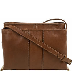 Ersa 02 Crossbody, ranchero,  tan