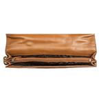 Maverick 02 Briefcase,  tan, regular