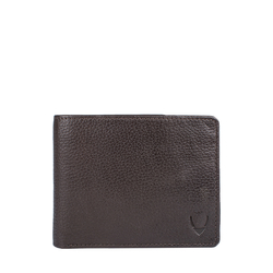 490 (Rf) Men's wallet,  brown