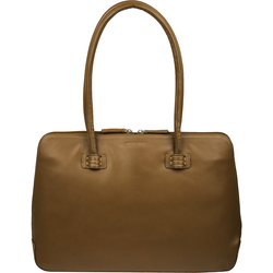 Jaxon Women's Handbag, Regular,  tan