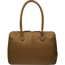 Jaxon Women's Handbag, Regular,  tan