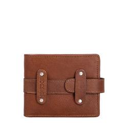 Americano W2(Rfid) Women's Wallet, Kalahari,  tan