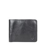 L109 (Rf) Men s wallet,  black