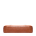 RUSSELL 01 BRIEFCASE DENVER,  tan