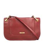 Martella W1 Wallet, Soho,  red