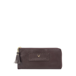 Adhara W4 (Rfid) Women s Wallet, Soho,  brown
