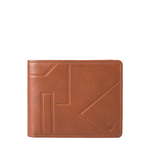 300 030 (Rfid) Men s Wallet, Soho,  tan