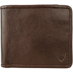 267-30 Men s Wallet, Khyber Lamb,  brown