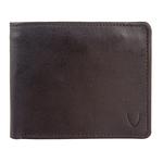 L106 Men s wallet,   grey, soho