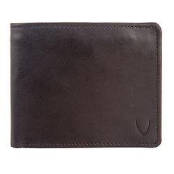 L106 Men's wallet,   grey, soho