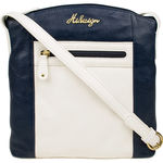 Sb Menera 04 Ge Handbag,  midnight blue, cow deer melbourne ranch