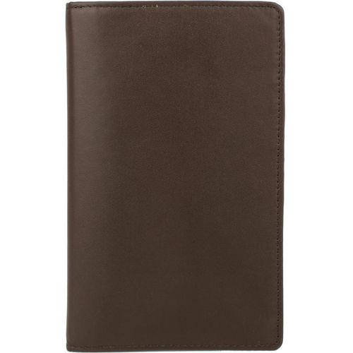 277 F031sb Men s Wallet Lamb,  brown