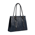 SAMURAI 02 WOMEN S SHOULDER BAG ELEPHANT,  midnight blue