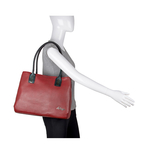 Opal 02 Women s Handbag, Andora Melbourne Ranch,  black
