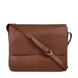 Ee Salvodor 01 Messenger Bag, Siberia,  tan