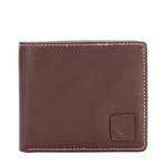 36 01 SB RF MENS WALLET REGULAR PRINTED,  brown