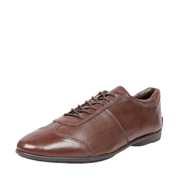 ALEX N MENS SHOES MILANO,  brown, 7