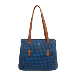 Sb Leandra 02 Women's Handbag, Marrakech Melbourne Ranch,  midnight blue