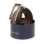 Adler Men s Belt Ranch Camel 36, 36,  brown