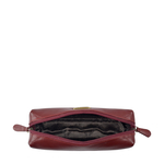 H3 Pencil Case, Ranch,  red